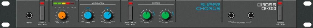 CE-300 Super Chorus