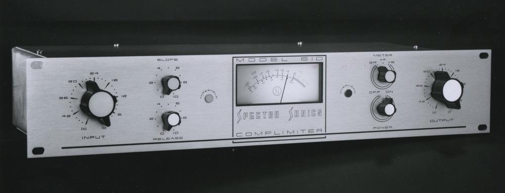 Model 610