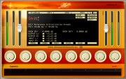 Alex B Audio Engineering Vintage Moog parametric EQ library for Nebula!