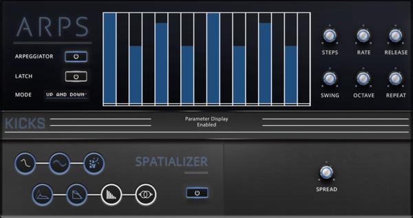 Umlaut Audio ARPS