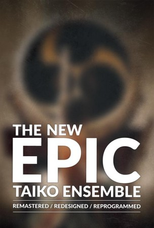 The New Epic Taiko Ensemble