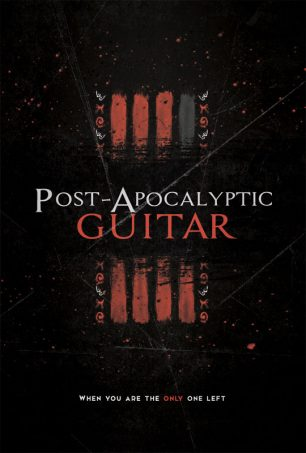 Post Apocalyptic Guitar