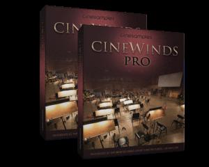 Cinewinds Complete Bundle
