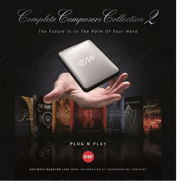 Complete Composers Collection 2