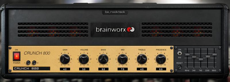 Brainworx bx_rockrack V3