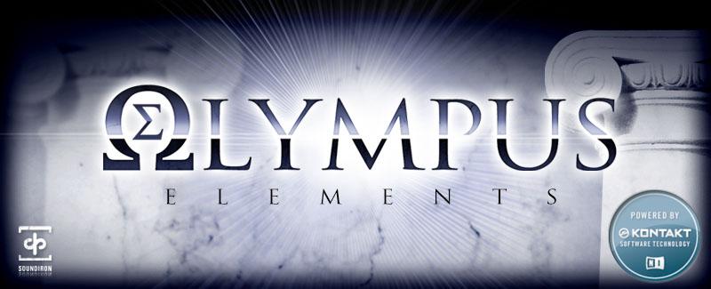 Olympus Elements