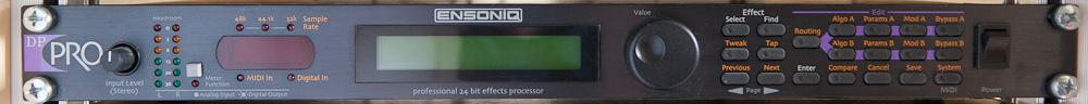 Ensoniq DP-Pro
