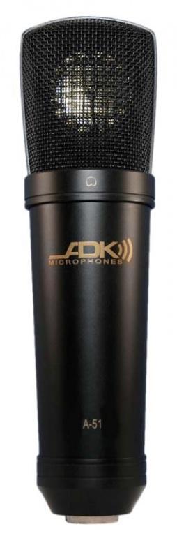 ADK Microphones A51E