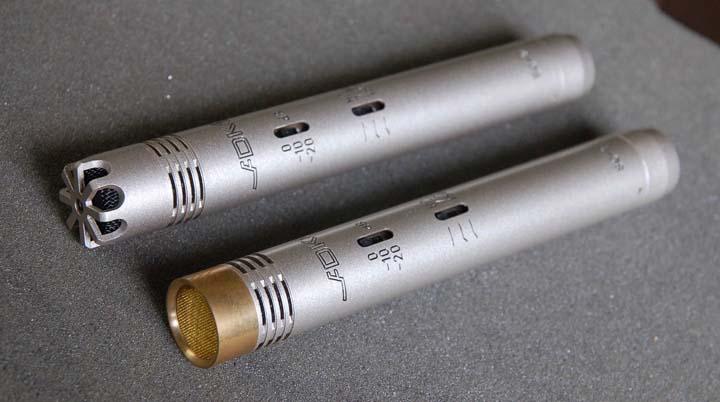 ADK Microphones SC-1