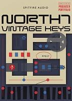 Spitfire Audio North 7 Vintage Keys