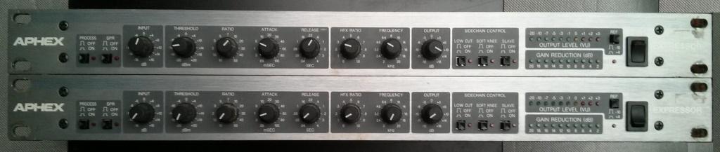 Model 651 Expressor