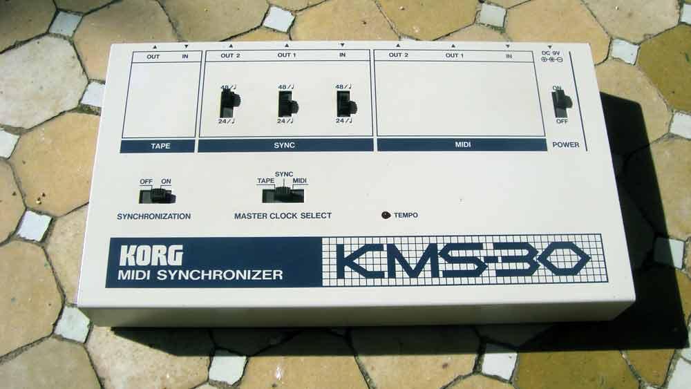 KMS-30
