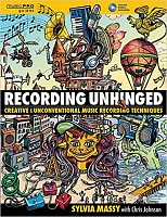 Hal Leonard Books Recording Unhinged