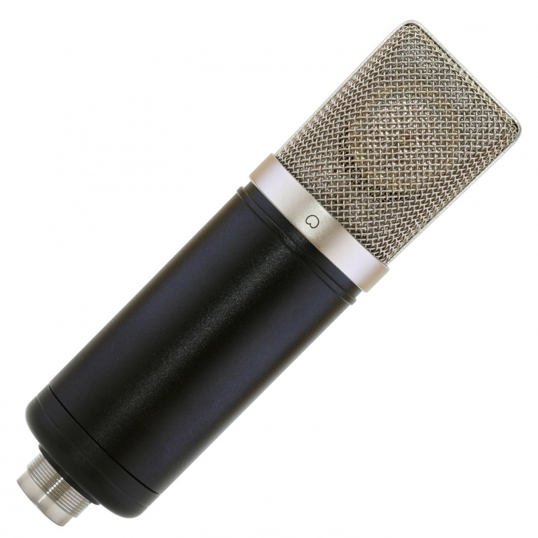 Microphone-Parts.com S87 (U87)