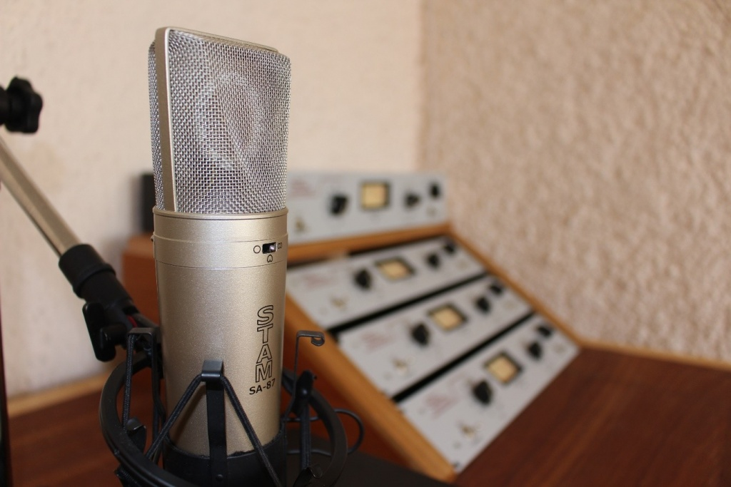 Stam Audio SA-87