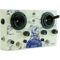 Walrus Audio Janus Tremelo Fuzz