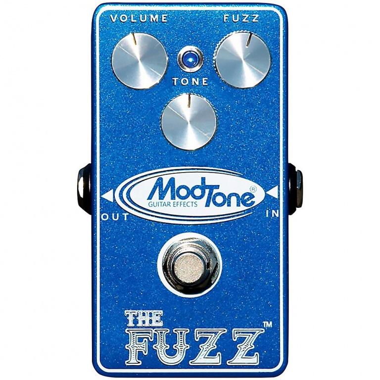 Modtone The Fuzz