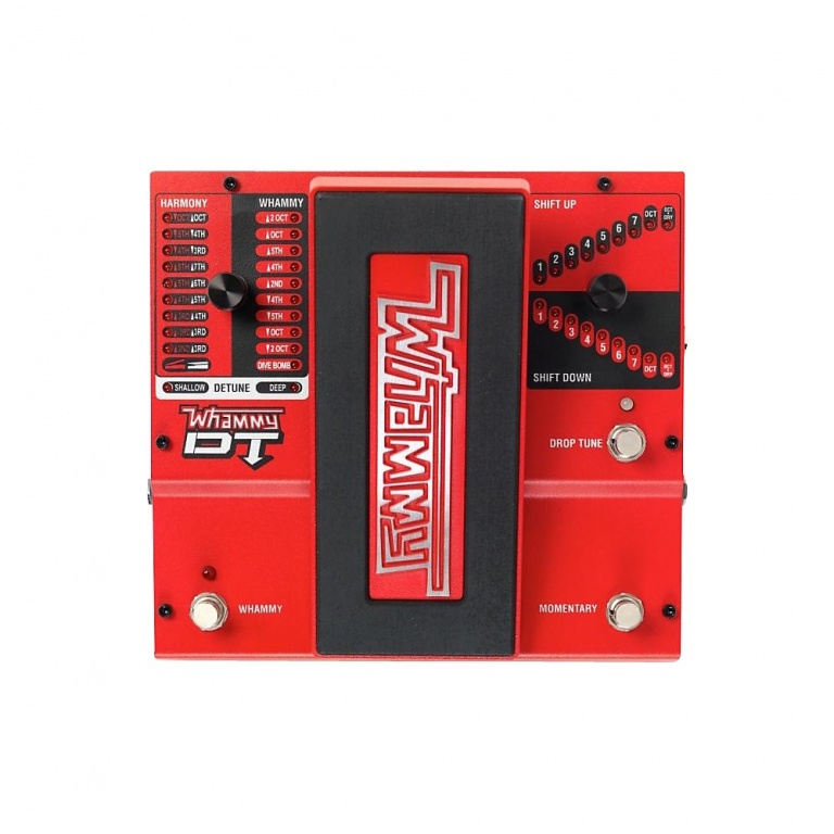 Whammy DT Pedal