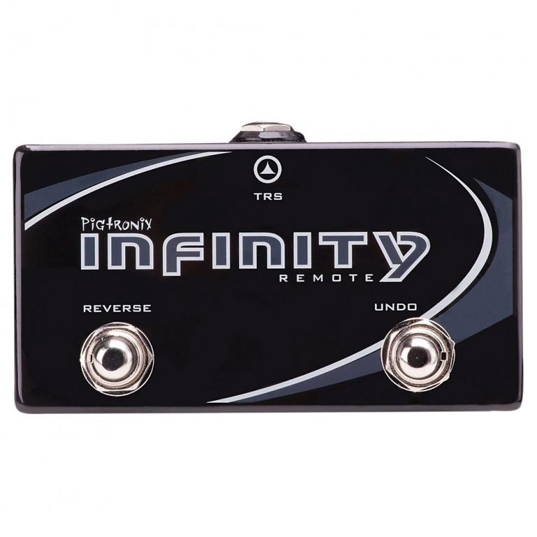 Infinity Remote Switch