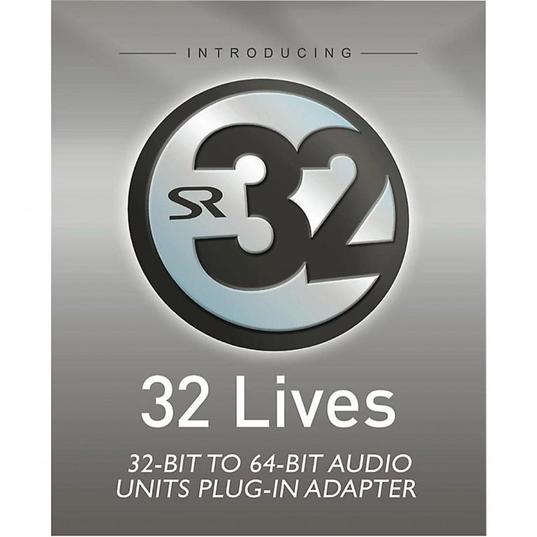 32 Lives Plug-in