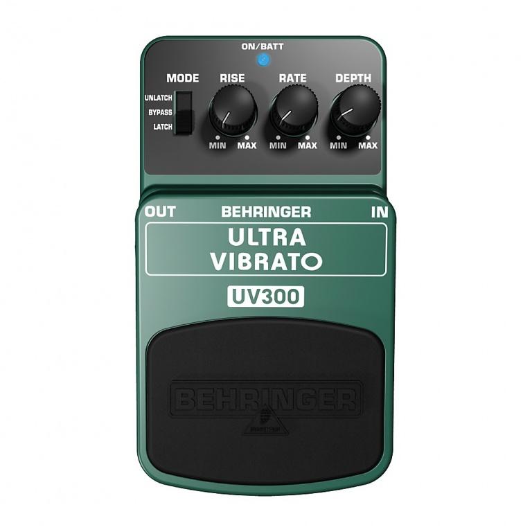 Ultra Vibrato UV300
