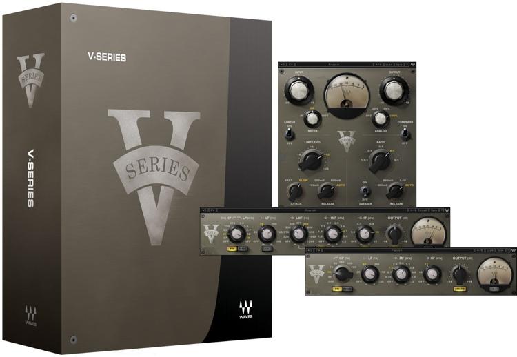 V-Series Bundle