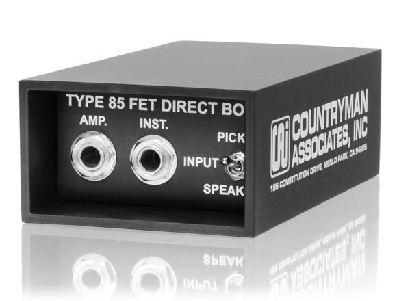 Type 85 DI Box