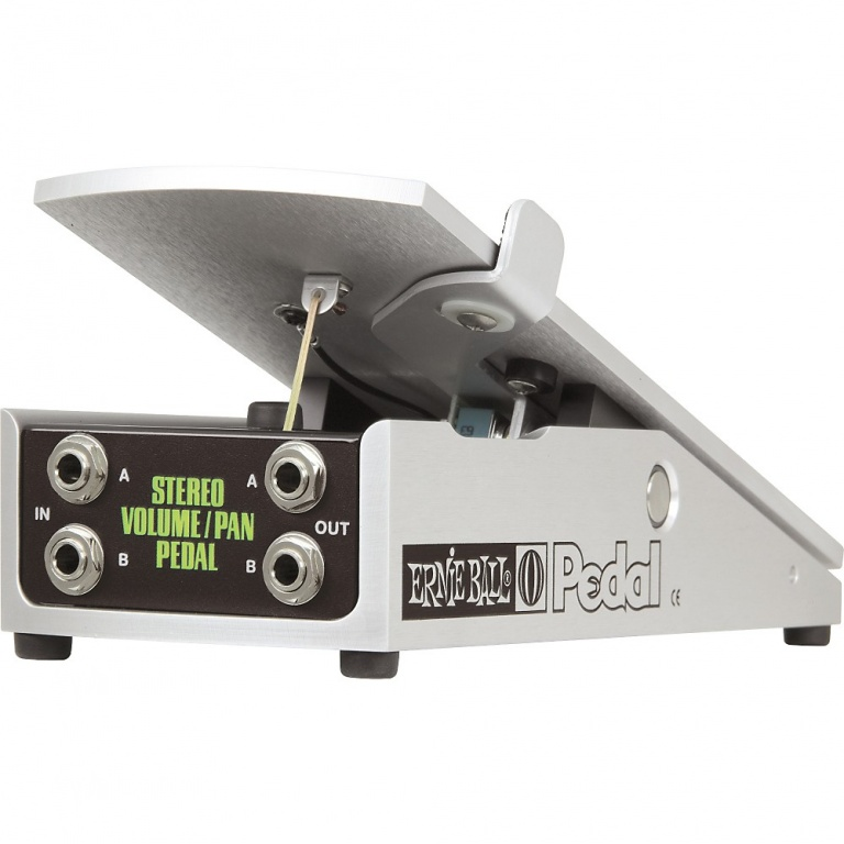 6165 500K Stereo Volume/Pan Pedal