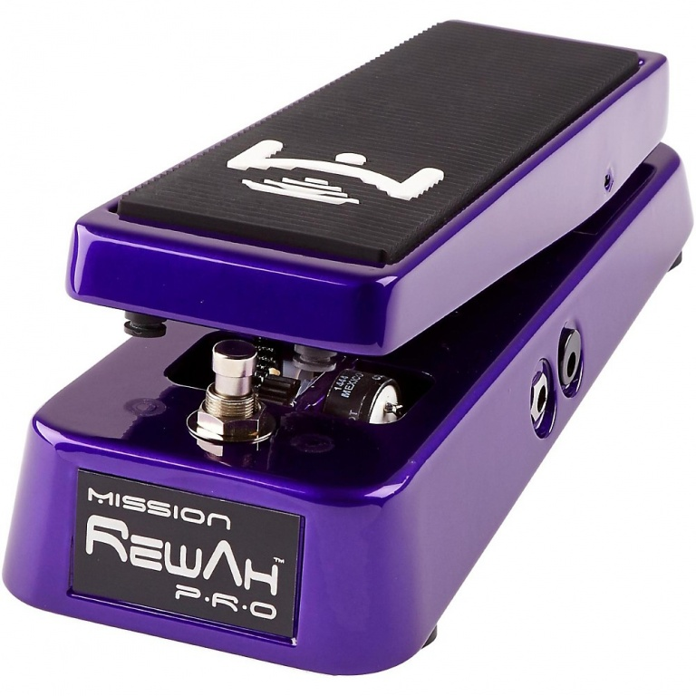 Mission Engineering RW-PRO ReWah Pro