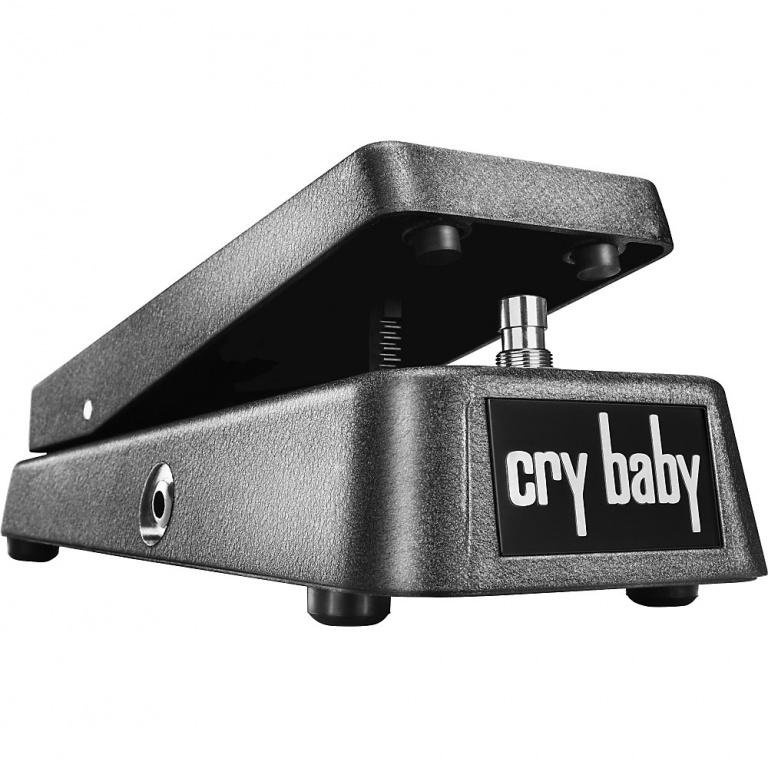GCB95 Crybaby Wah Pedal