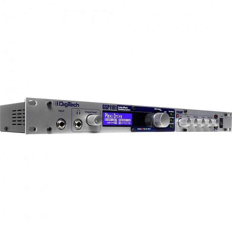 GSP1101 Rack Processor