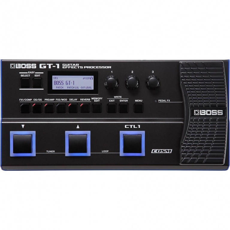 Recommendations for versatile computer/headphone/guitar rig