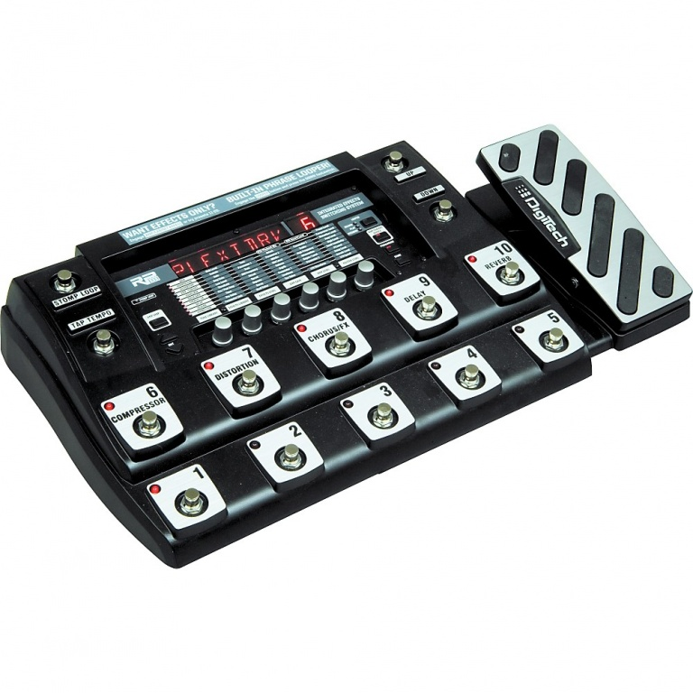 RP1000 Multi Effects Pedal