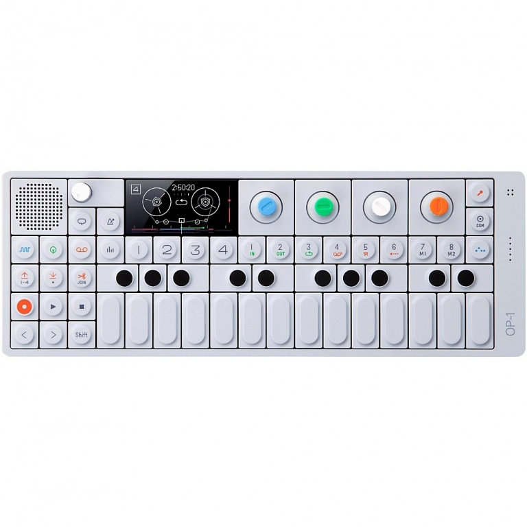 OP-1 Portable Synthesizer Workstation