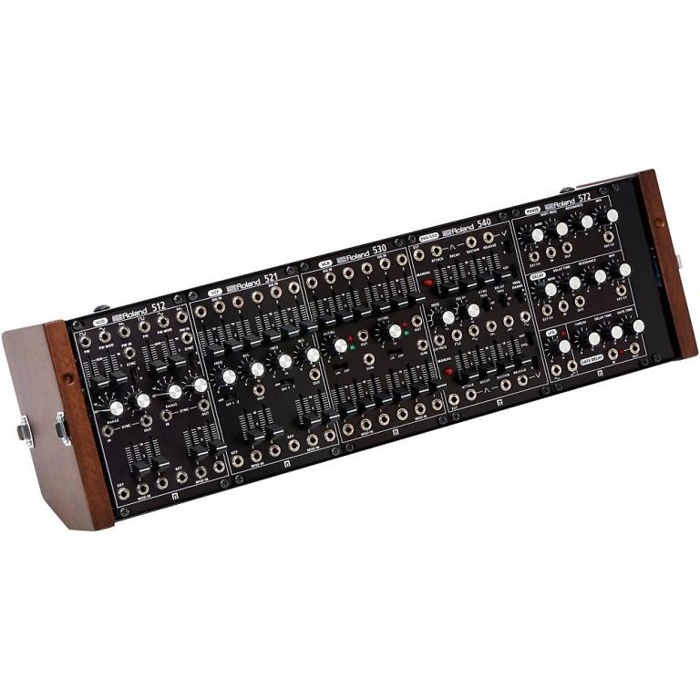 System-500 - Complete Set