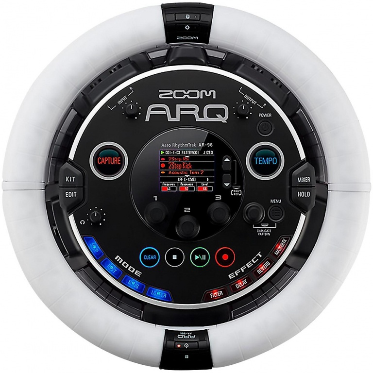 ARQ Aero Rhythm Trak