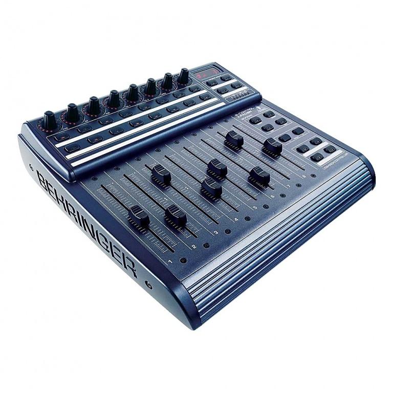 B-Control Fader BCF2000
