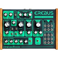 Dreadbox Effects & Synthesizers Erebus