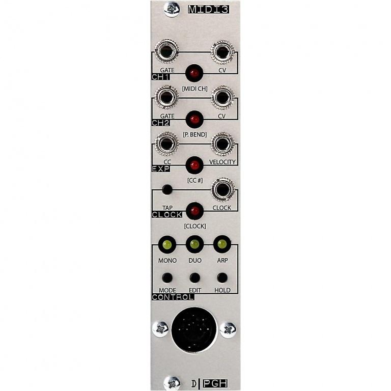 Pittsburgh Modular MIDI 3