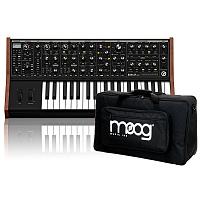 Moog Music Sub 37 Tribute Edition