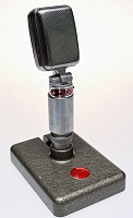 Reslosound Ltd Reslo RBH/TS Ribbon mic