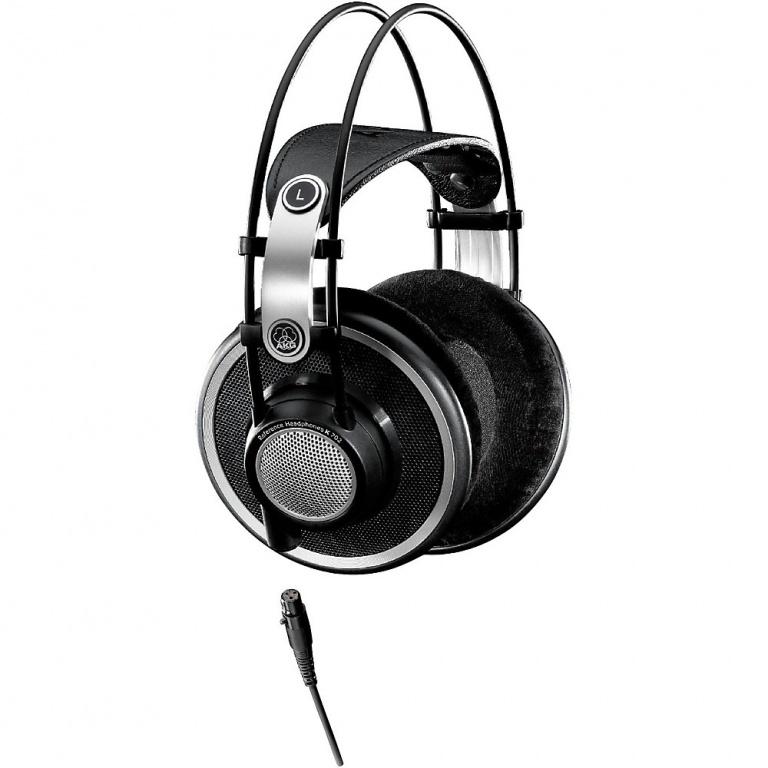 AKG K702 Reference Headphones