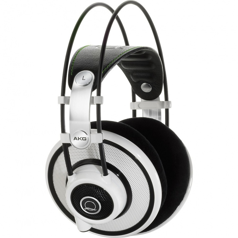 Quincy Jones Q701 Premium White