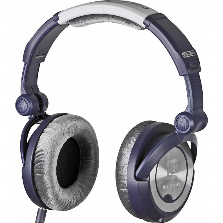 Ultrasone Headphones Pro 750