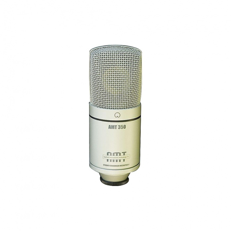 Applied Microphone Technology 350