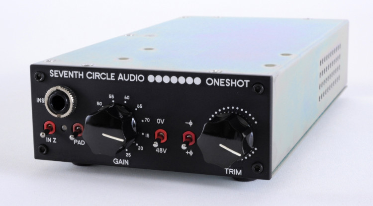 Seventh Circle Audio PC01