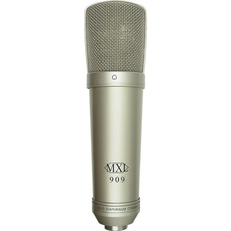MXL 909