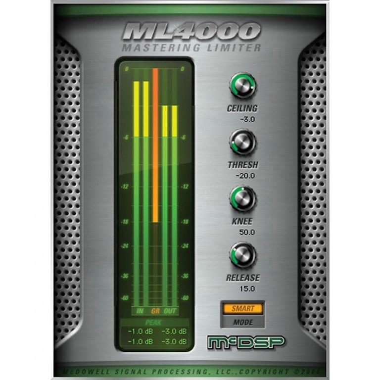ML4000 HD