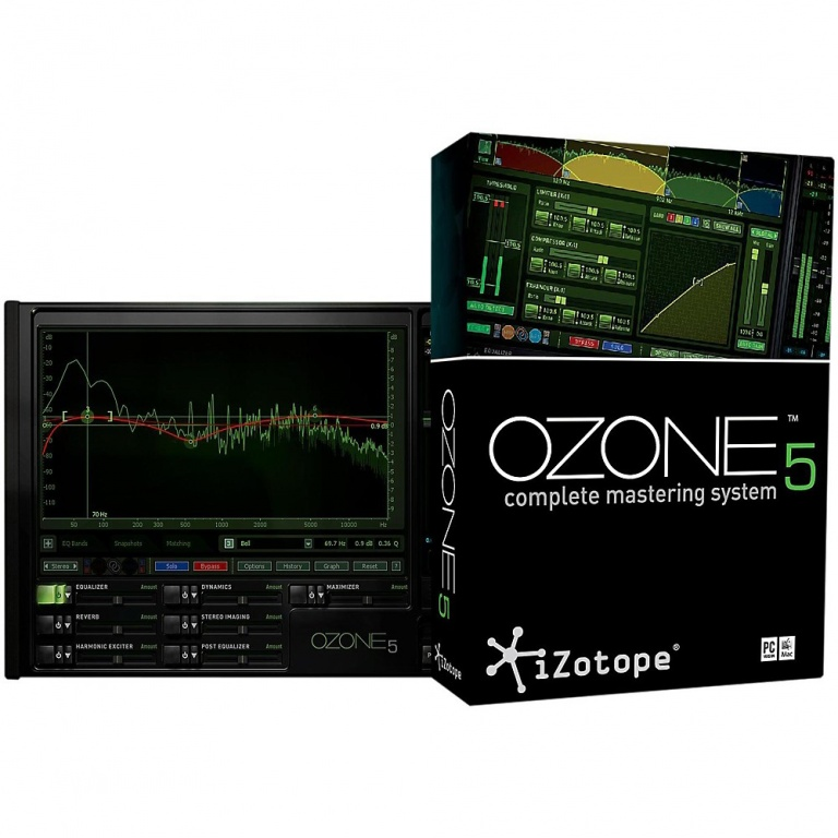 Ozone 5