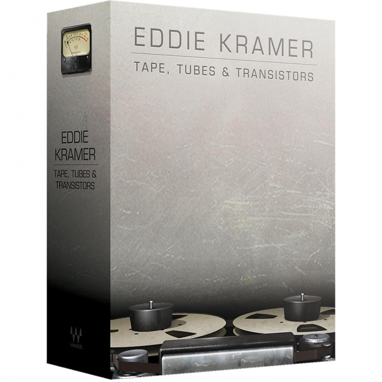 Eddie Kramer Tape, Tubes & Transistors (TTT)